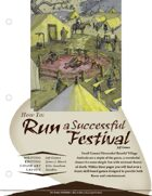EN5ider #79 - How to Run a Successful Festival