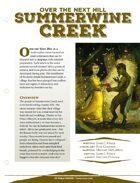 EN5ider #88 - Over the Next Hill: Summerwine Creek