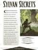 EN5ider #93 - Sylvan Secrets