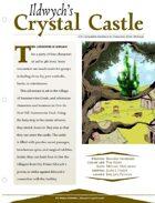 EN5ider #96 - Ildwych's Crystal Castle