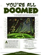 EN5ider #102 - You're All Doomed