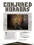 EN5ider #103 - Conjured Horrors