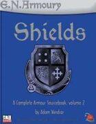 E.N. Armoury - Shields