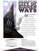 EN5ider #112 - Over the Next Hill: City of Hidden Ways