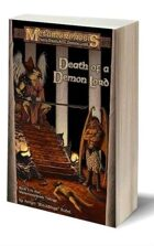 Metamorphosis Book I: Death of a Demon Lord