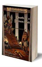 Metamorphosis Book I: Death of a Demon Lord