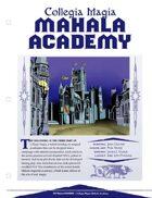 EN5ider #140 - Collegia Magia: Mahala Academy