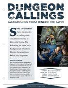 EN5ider #141 - Dungeon Callings