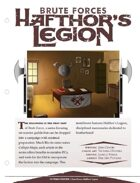 EN5ider #157 - Brute Forces: Hafthor's Legion