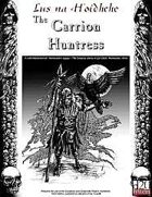 The Carrion Huntress