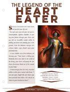 EN5ider #194 - Legend of the Heart Eater