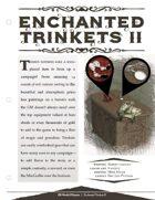EN5ider #211 - Enchanted Trinkets #2