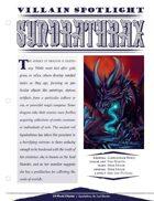 EN5ider #230 - Villain Spotlight: Syndrathrax