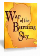 War of the Burning Sky 3.5 Campaign Saga - Subscription