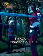 War of the Burning Sky 5E #7: Trial of Echoed Souls