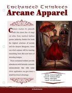 EN5ider #258 - Enchanted Trinkets: Arcane Apparel