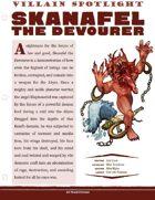 EN5ider #270 - Villain Spotlight: Skanafel the Devourer