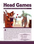 [WOIN] Head Games