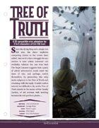 EN5ider #271 - Mini-Adventure: Tree of Truth