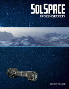 [WOIN] SolSpace: Frozen Secrets