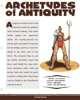 EN5ider #277 - Archetypes of Antiquity