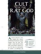 EN5ider #292 - Mini-Adventure: Cult of the Rat God