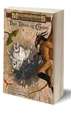 Metamorphosis Book II: The Tides of Chaos