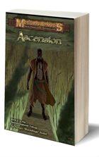 Metamorphosis Book III: Ascension