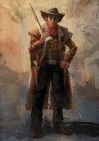 ZEITGEIST: Gunsmith