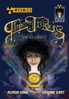 Time Traders of Elequis