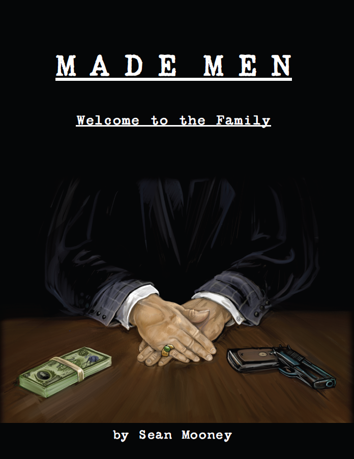 Made Men - Welcome to the Family