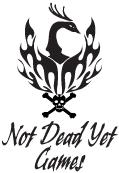 Not Dead Yet Games