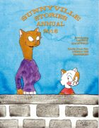 Sunnyville Stories Annual 2016