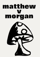 Matthew V Morgan