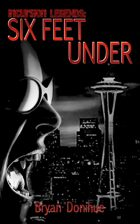 Six Feet Under (Book 1 of Incursion Legends)