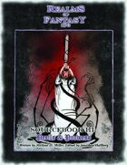 Realms of Fantasy SIII: Perils & Prowess