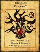 Realms Of Fantasy Lockdown Bundle [BUNDLE]