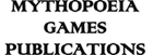 Mythopoeia Games Publications