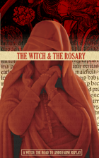 The Witch & The Rosary (A Witch: the Road to Lindisfarne Game Replay)
