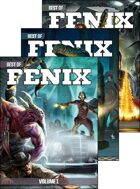 Best of Fenix - Volume 1-3