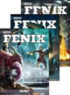 Best of Fenix - Volume 1-3