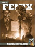Best of Fenix Volume 3 - AI: Automatic Intelligence