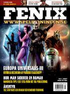 Fenix 1, 2007