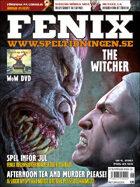Fenix 6, 2007