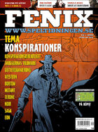 Fenix 1, 2008