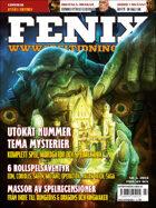 Fenix 3, 2010
