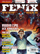 Fenix 1, 2011