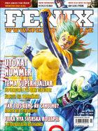 Fenix 3, 2011