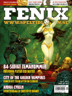 Fenix 5, 2011