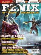 Fenix 5, 2012